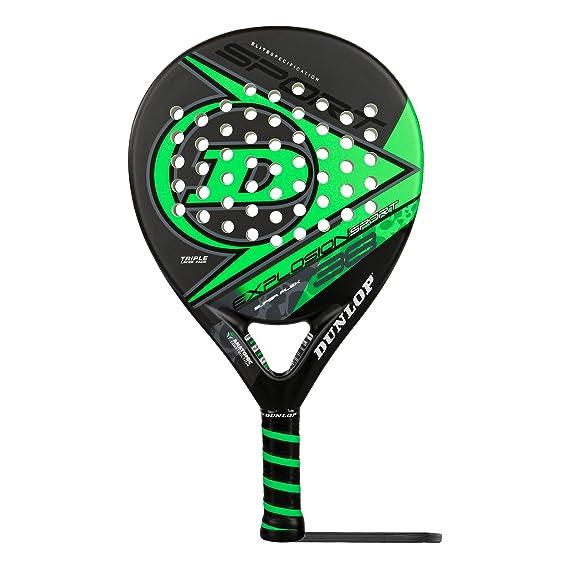 DUNLOP Explosion Sport Verde Fluor