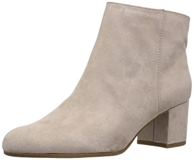 a44e781b3b48f7 Circus by Sam Edelman Women s Vikki Ankle Boot Taupe Rose 7.5 Medium US