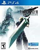 Final Fantasy VII Remake for PlayStation 4