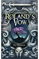 Roland's Vow: (Book II Heirs of Vanity Series) (Heirs Vanity 2) Kindle Edition