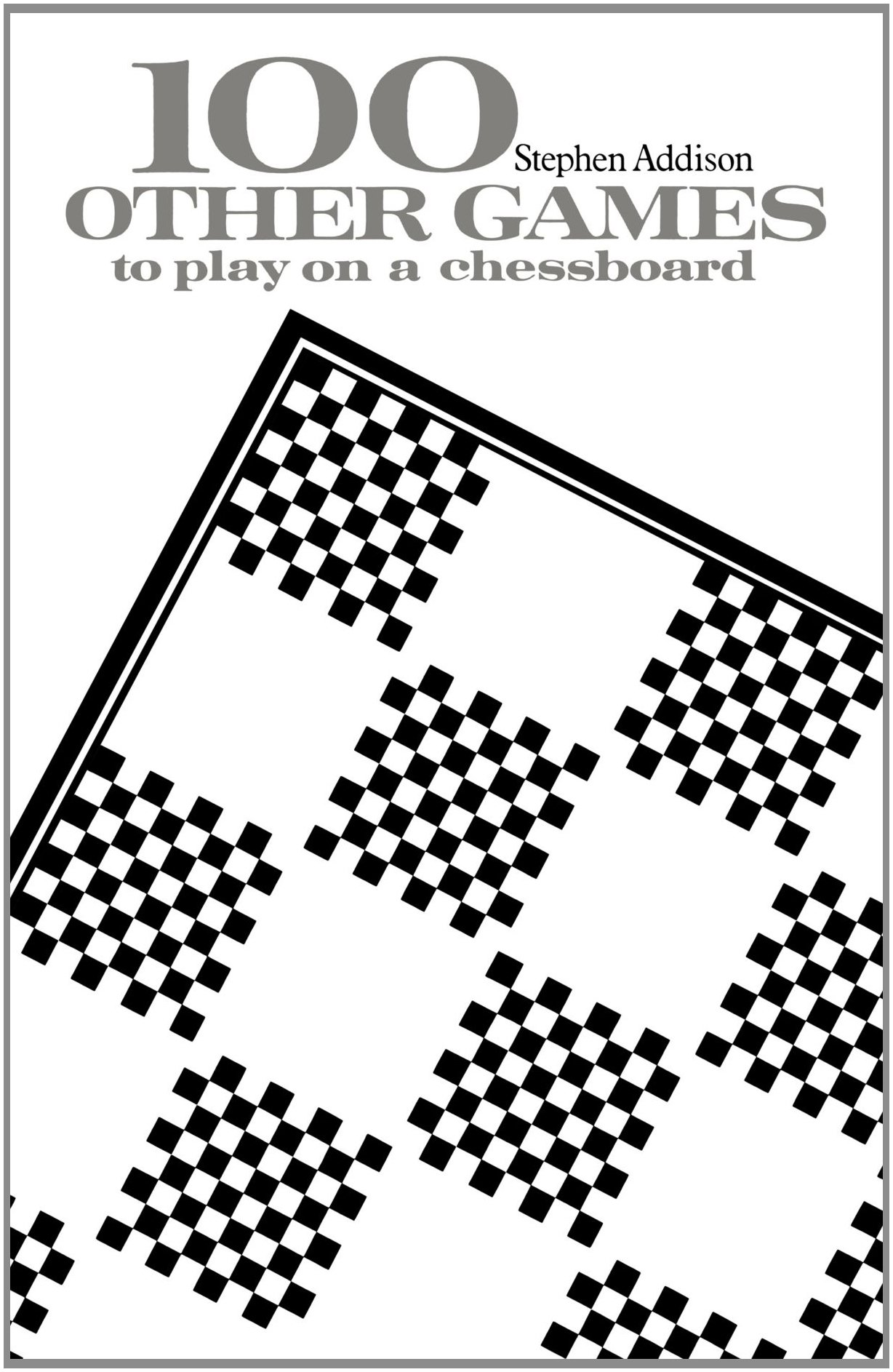 100 Other Games to Play on a Chessboard Text fb2 ebook