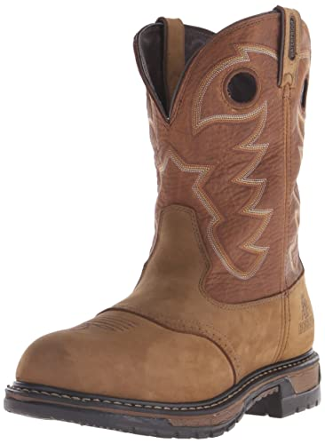 Men's Original Ride Work Boot