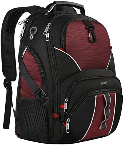 Amazon.com  17 inch Laptop Backpack 2d1916557a35b