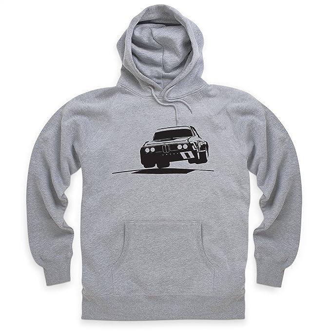 Bimmer CSL Car Sudadera con capucha, Para hombre: Amazon.es: Ropa y accesorios