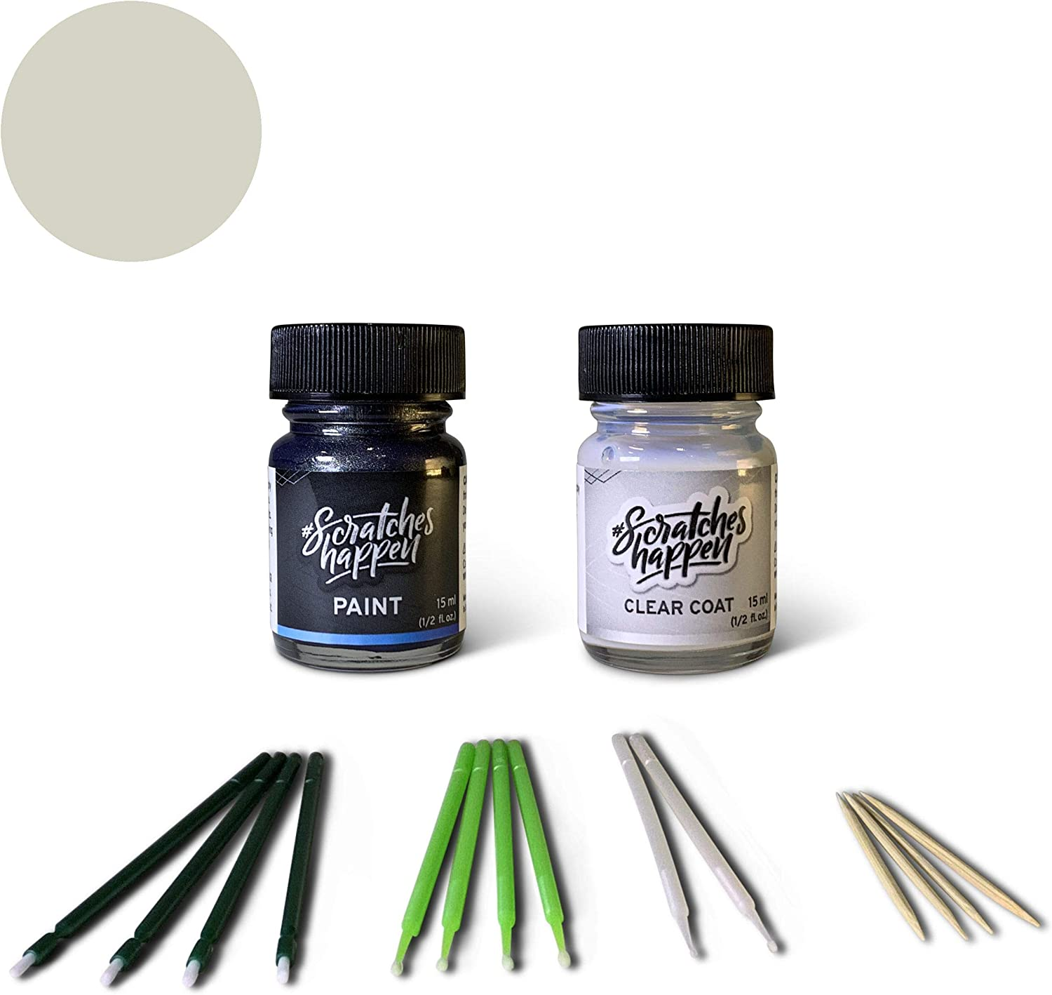 Genuine Toyota//Scion//Lexus Touch up Paint 3T3 RUBY FLARE PEARL