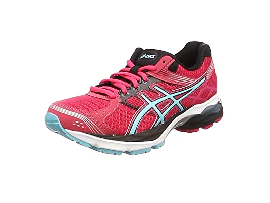 ASICS - Gel-pulse 7, Zapatillas de Running mujer: Amazon.es ...