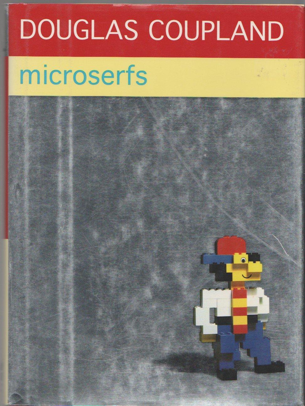 Microserfs, Coupland, Douglas