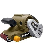 Positec Rockwell SS4300K Belt Sander, 3x21 7.2-Amp
