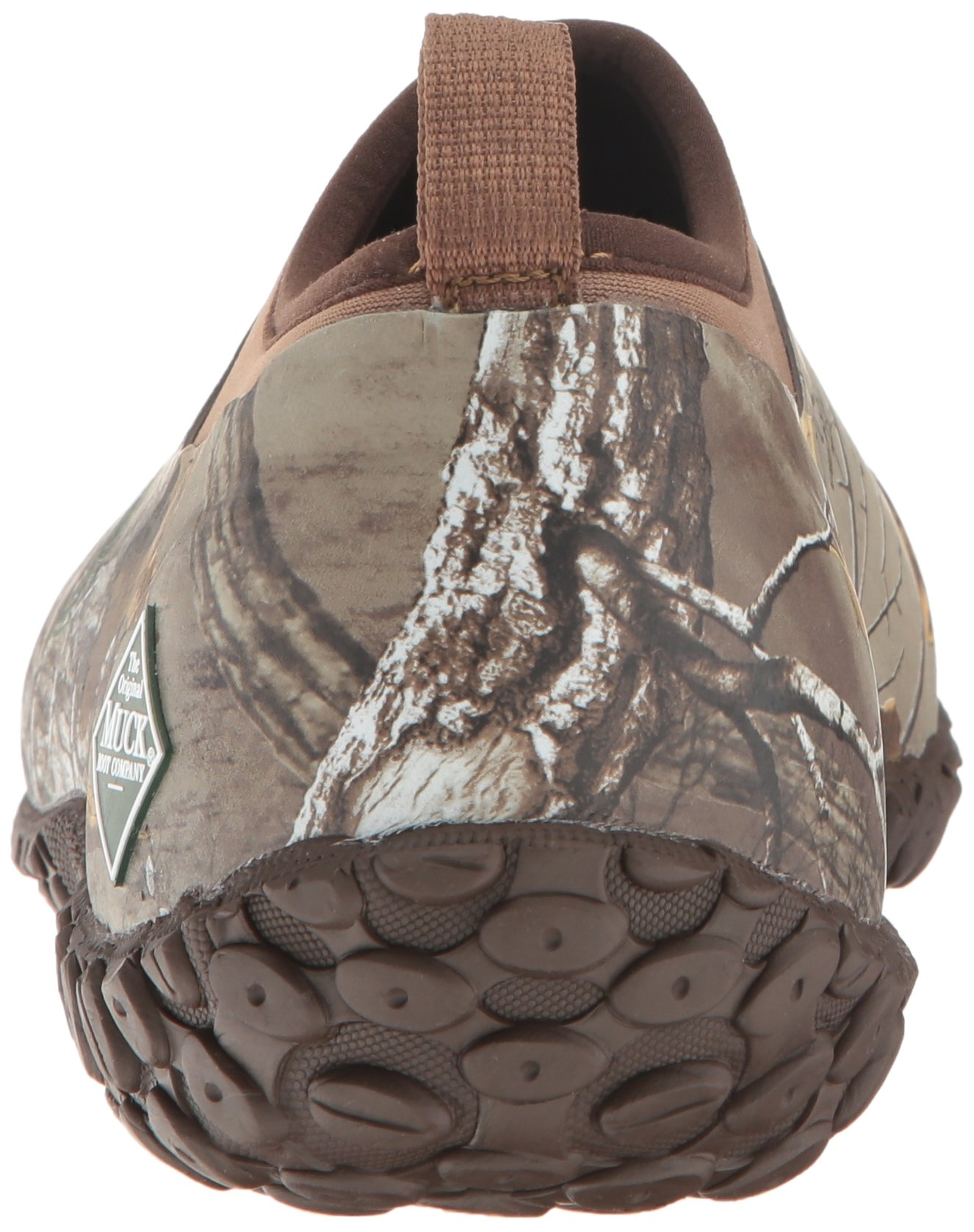 Muckster ll Men's Rubber Garden Shoes,Realtree XTRA,7 US/7-7.5 M US by Muck Boot (Image #2)