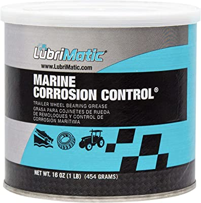 Plew and Edelmann LubiMatric 11404 Marine Grease