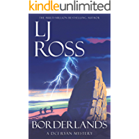 Borderlands: A DCI Ryan Mystery (The DCI Ryan Mysteries Book 14)