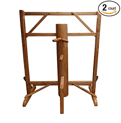 Wooden Dummy Standing Wing chun t Wooden dummy