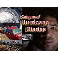 Category 5 Hurricane Diaries
