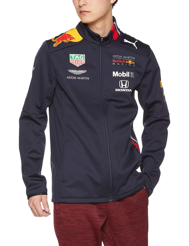 Red Bull Racing Aston Martin Team Softshelljacke 2019, L ...