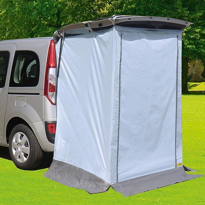 Tienda de campaña compatible con Caddy Mini Camper para Renault Kangoo II a partir de 2008