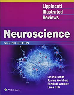 Lippincotts Illustrated Q&A Review of Neuroscience (1st Edition)