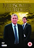 Midsomer Murders: The Complete Series Twelve [DVD]
