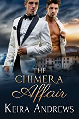 The Chimera Affair: Gay Romance Kindle Edition