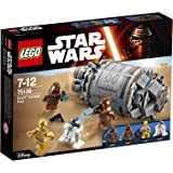 Lego Star Wars - Droid Escape Pod