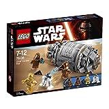LEGO Star Wars TM 75136: Droid Escape Pod  Mixed