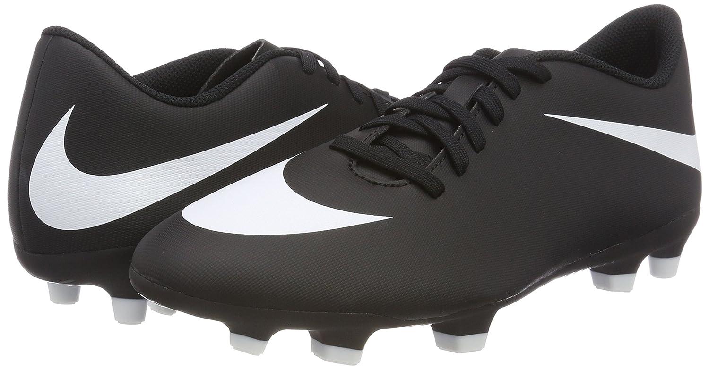 Para Nike Fútbol Bravata Zapatillas De Ii Fg Amazon es Hombre xfnYqrCfw