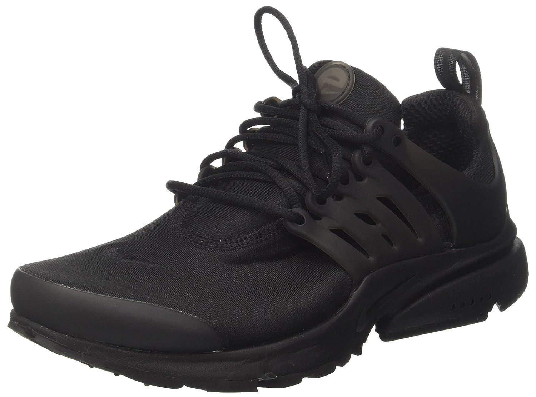 Nike Herren Air Presto Essential Sneaker  40 EU|Schwarz (Noir)