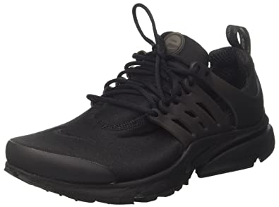 official photos 6dd4d 19601 Nike Herren Air Presto Essential Sneaker Schwarz (Noir) 42.5 EU