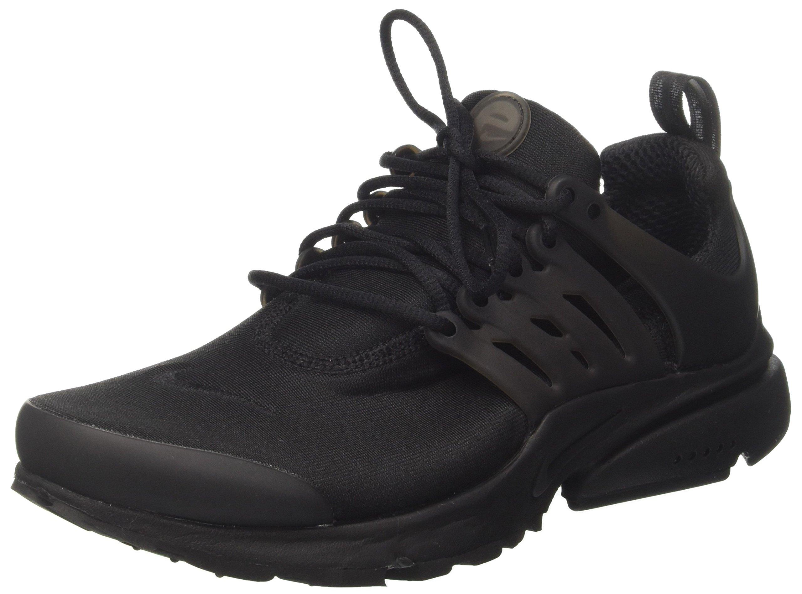 NIKE Air Presto Essential Mens Shoes Black/Black/Black 848187-011 (7 D(M) US)