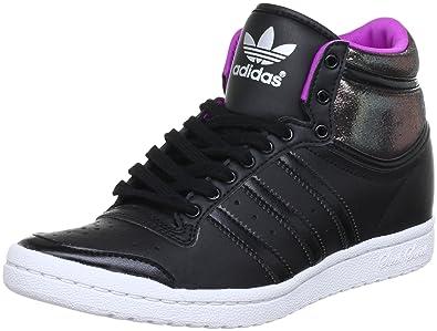 Adidas Originali Top Ten - Tallone W Q23605 Scarpe Eleganti, Damen
