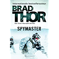 Spymaster (Scot Harvath)