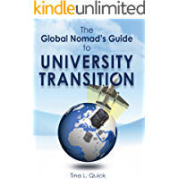 The Global Nomad's Guide to University Transition