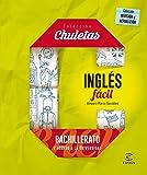 Inglés Fácil Para Bachillerato - 9788467044577