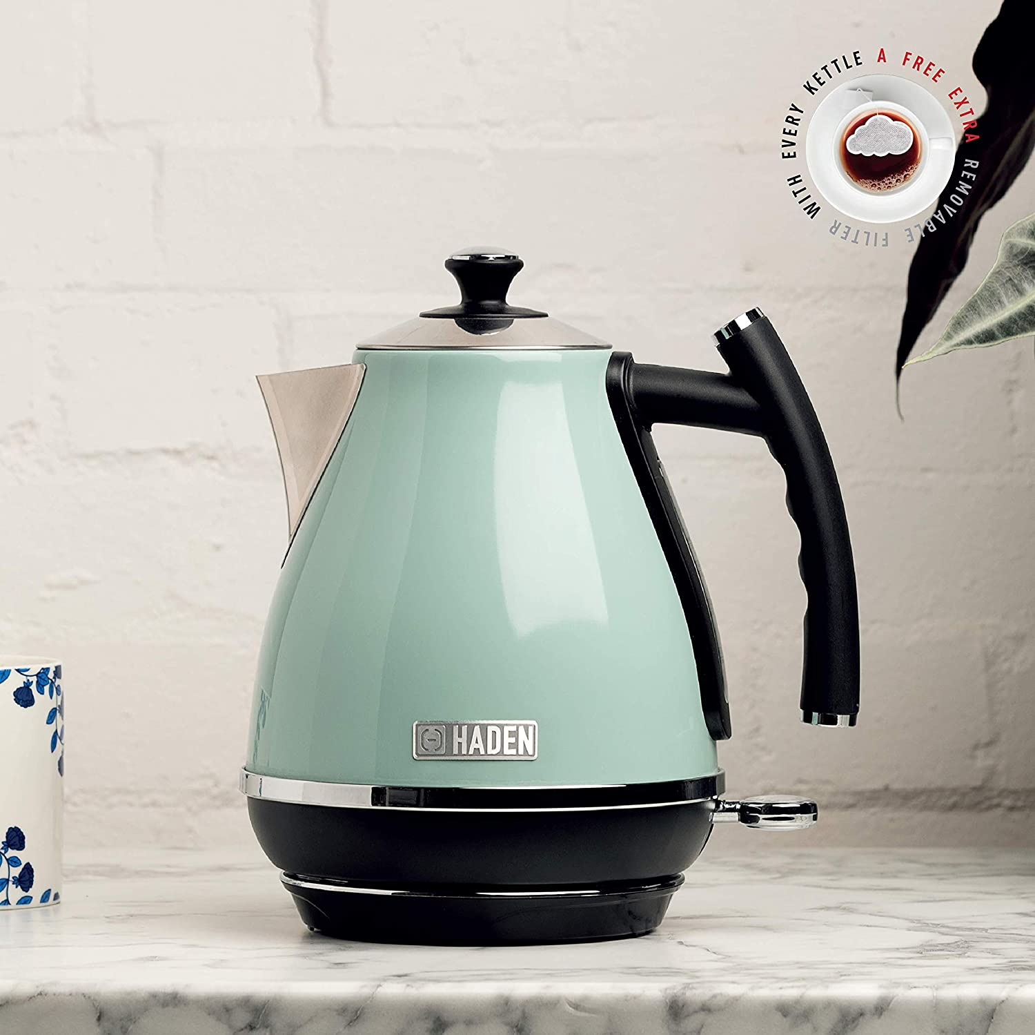 Haden-183538-Cotswold-Sage-Green-Kettle