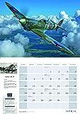 Flying Legends 2020: 16 Month Calendar  September
