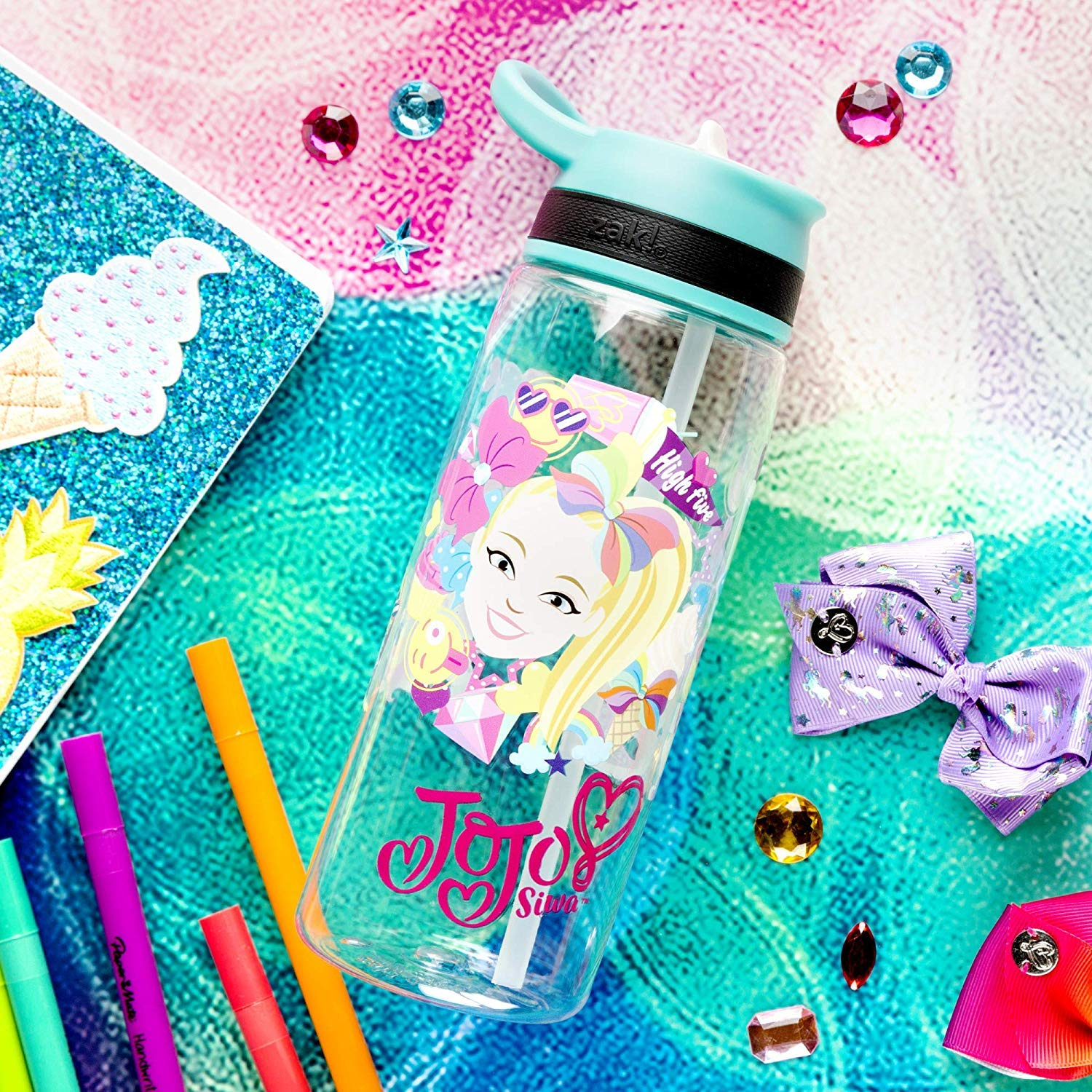 water bottle jojo siwa