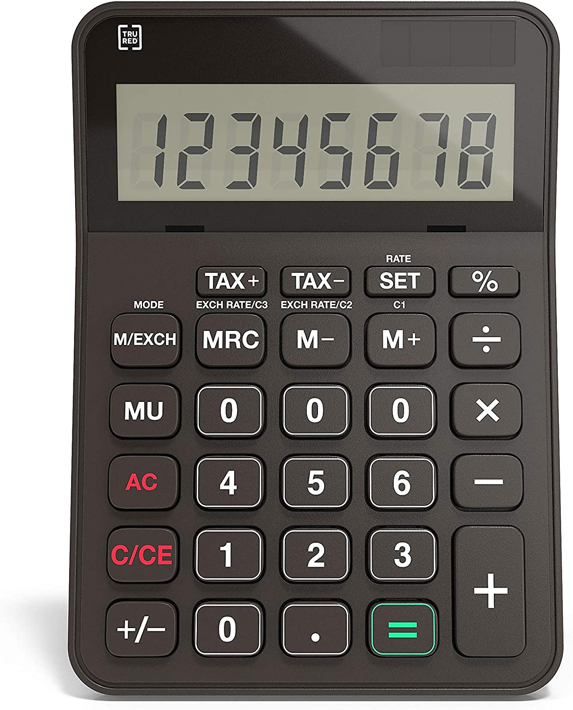 Best black calculator 2020