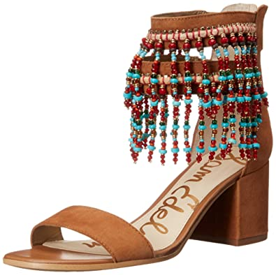 a2918375d Sam Edelman Women s Sibel Heeled Sandal