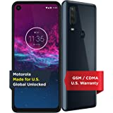 Motorola One Action | Unlocked | Made for US by...
