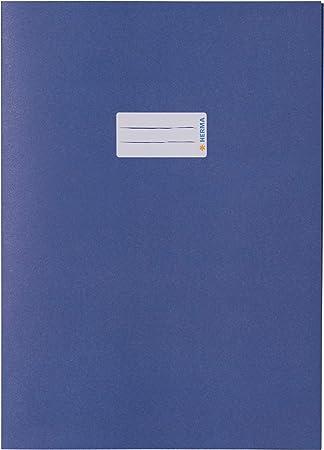 Heftschoner Heftumschlag von Herma  Din A5Din A4 Papier 20 Stück