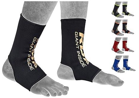 Hyimpact RembourréÉtable Bottes De Protection Bandage Sport - Medium mkmBR00