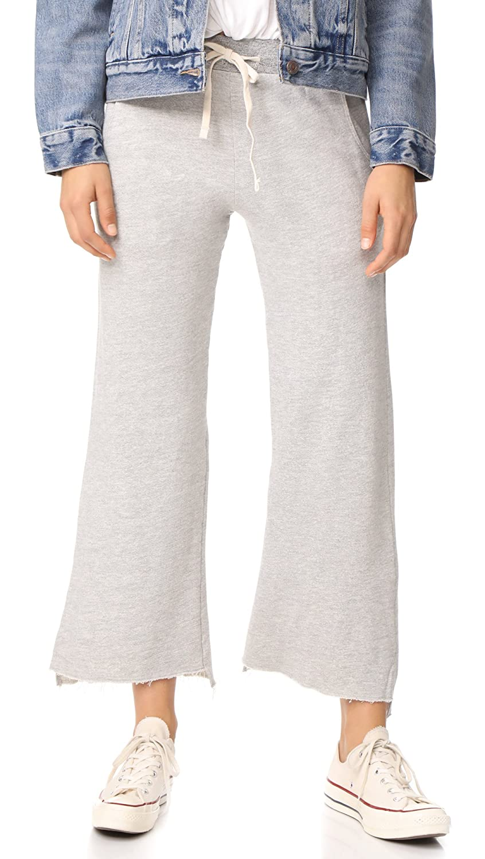 SUNDRY Women's Flare Sweatpant F17-67-864