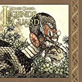 Mouse Guard: Legends of the Guard Volume 3 (Mouse Guard (Hardcover))