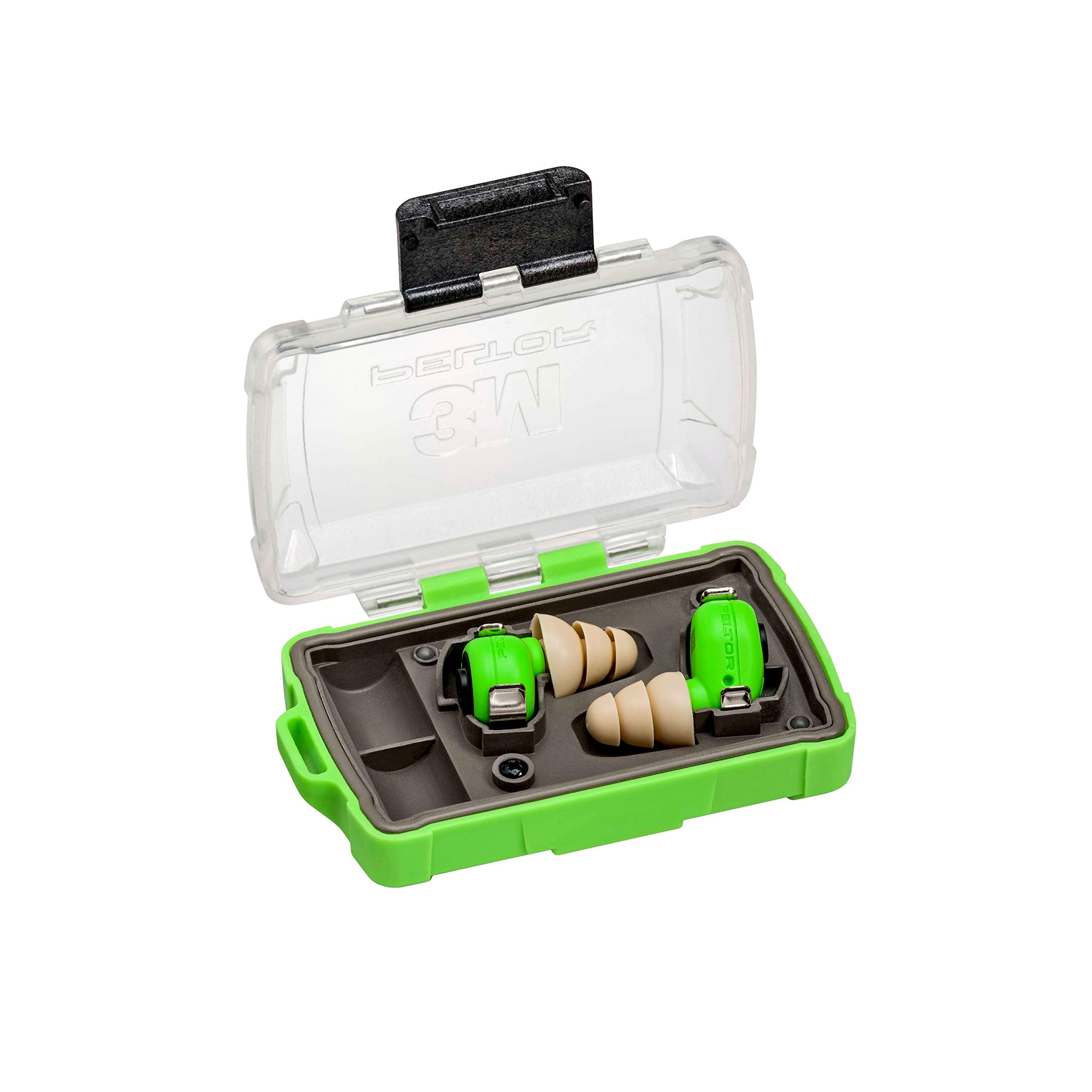 3M PELTOR Electronic Earplug, EEP-100 by 3M (Image #3)