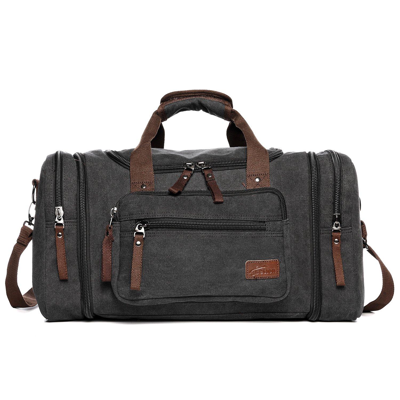 0125ac8292 Canvas Duffle Bags