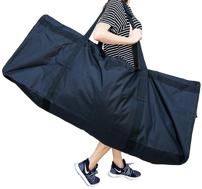 1eb32ee400 Gothamite 50-inch Heavy Duty Duffle Bag