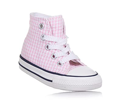 26d67109dfb4 Converse C.T. All Star Pink White 760972C  Amazon.co.uk  Shoes   Bags