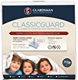 Amazon Com Guardsman Cool Guard Waterproof Mattress