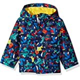 London Fog Baby Boys' Critters Printed Jacket