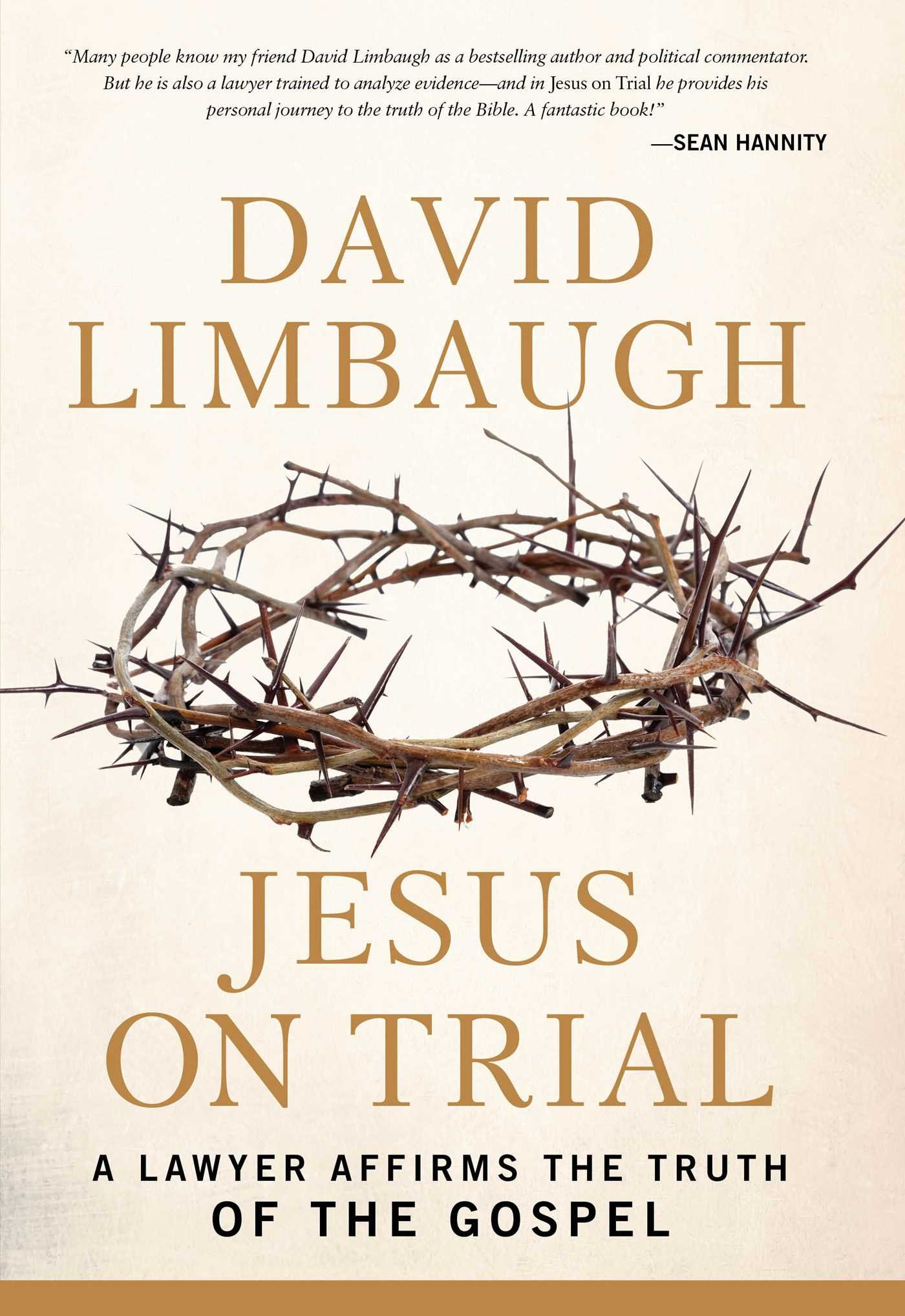 Jesus on Trial: A Lawyer Affirms the Truth of the Gospel PDF
