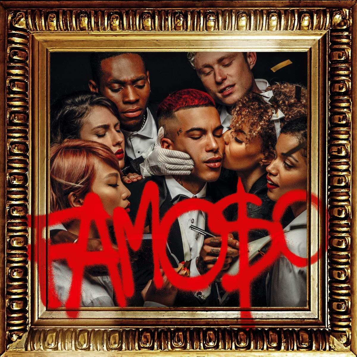 Famoso (CD)